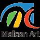 Malcon Art Logo